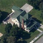 """Project X"" house (Google Maps)"