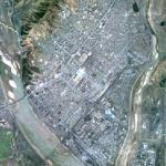 Hamhung (Google Maps)