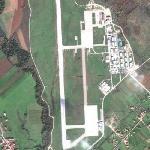Đakovica Airport (Google Maps)