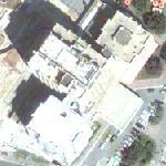 Grand Hotel Prishtina (Google Maps)