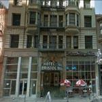 """Fight Club Filming Location """"Marla Singer's Apartment (StreetView)"""