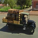 1927 Chevrolet Truck