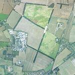 RAF Rackheath (Google Maps)