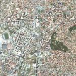 Pristina (Google Maps)