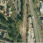 Old Railway Junction (Google Maps)