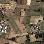 RAF USAAF Rougham (Bury St. Edmunds) (Google Maps)