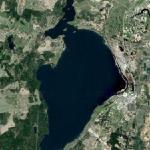 Lake Lukomlskoye