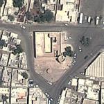 Qurayat Fort (Google Maps)