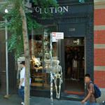 The Evolution Store (StreetView)