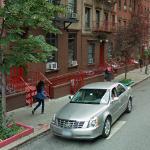 West Side Story - Original Broadway Cast Album (Album Cover Location) (StreetView)