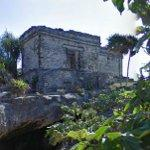 House of the Cenote
