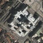 Palais de Justice (Google Maps)