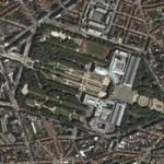 Cinquantenaire Park (Google Maps)