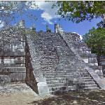Temple of the Tables (StreetView)