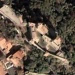 Rocca Guaita fortress (first tower) (Google Maps)