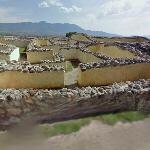 Palace of the Six Patios, Yagul
