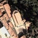 Basilica del Santo (Google Maps)