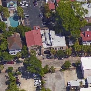 Old Slave Mart (Google Maps)