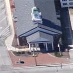 Goffstown town hall