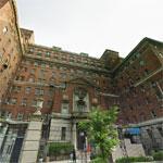 Old Bellevue Psychiatric Hospital (StreetView)