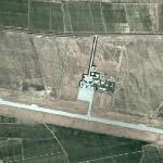 Bole Alashankou Airport (Google Maps)