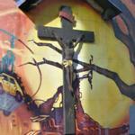 Crucifix (StreetView)