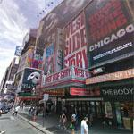 Palace Theater (Broadway) (StreetView)