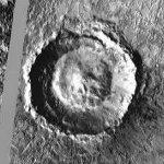 Bonestell Crater