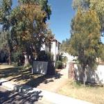 "Breaking Bad Filming Location ""Jesse Pinkman's house"" (StreetView)"
