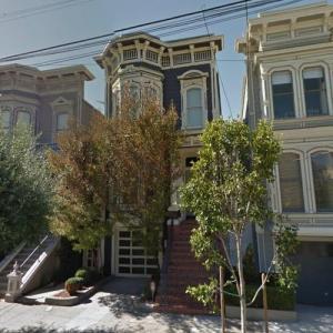 The Full House house (StreetView)