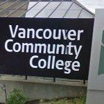 Vancouver Community College (StreetView)