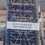 Discoverer Enterprise (Google Maps)