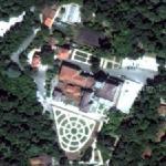 Palácio Hotel do Buçaco (Google Maps)