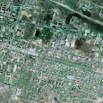 Znamensk (Google Maps)
