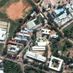 University of Botswana (Google Maps)