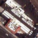 Barstow Station (Google Maps)