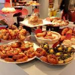 Artisan Bakery (StreetView)
