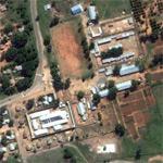 Gaborone Prison (Google Maps)