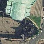 Coventry Cathedrals (old and new) (Google Maps)