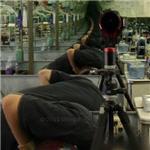 Infinite Google camera guys (StreetView)