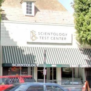 Scientology Test Center (StreetView)