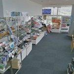 Tanegashima Space Center Gift shop
