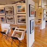 Albuquerque Photographers Gallery (StreetView)
