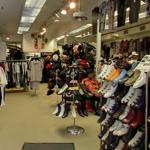 The Executive Shop (StreetView)