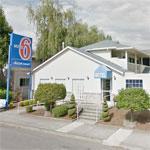 Motel 6 Mall 205 Portland (StreetView)
