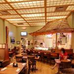 Koto Sushi Bar (StreetView)