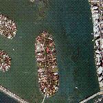 Star Island Miami Beach (Google Maps)