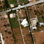 US consulate Benghazi (Google Maps)