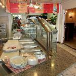 Manhattan's Pizza & Pasta
