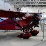 Central States Aero Co. Monocoupe (StreetView)